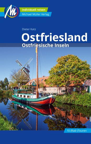 Ostfriesland, Michael Müller