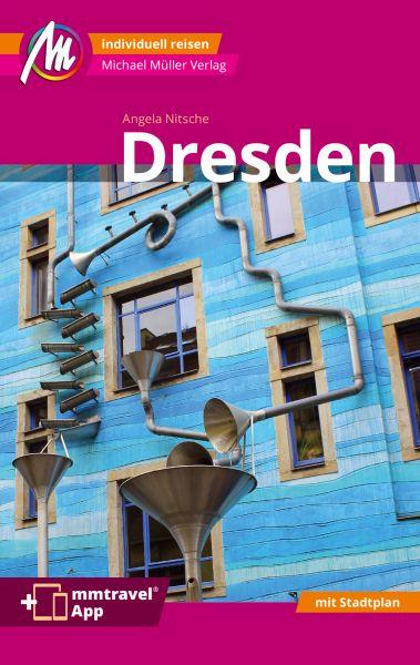 Dresden Reiseführer, Michael Müller