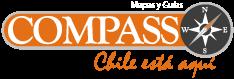 Compass Mapas - Chile