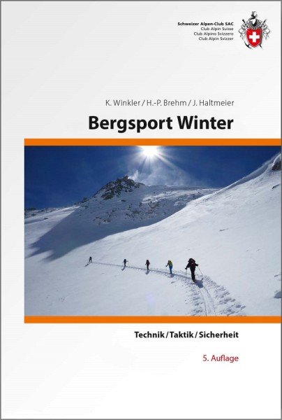 SAC Bergsport Winter