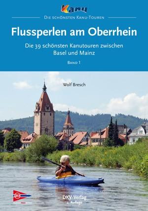 Flussperlen am Oberrhein, Kanuführer, Deutscher Kanu-Verband