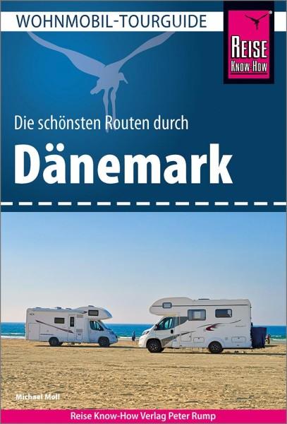 Die schönsten Wohnmobil-Routen durch Dänemark – Reise Know-How