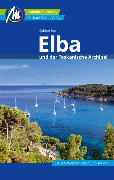 Elba Reiseführer, Michael Müller