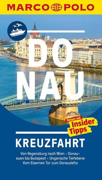 Donau Kreuzfahrt Reiseführer Marco Polo