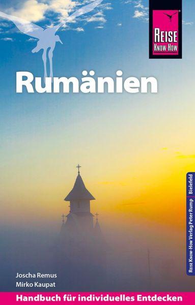 Rumänien Reiseführer - Reise Know-How