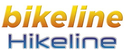 Esterbauer bikeline - hikeline