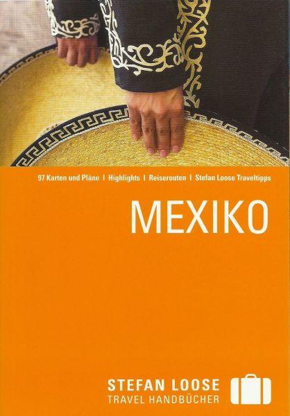 Mexiko Reiseführer, Stefan Loose